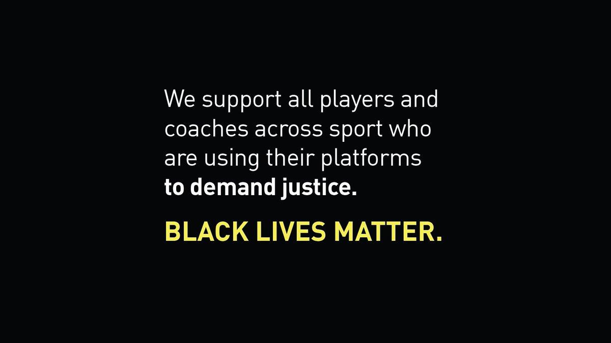 Black Lives Matter. https://t.co/4LBUGArLb3
