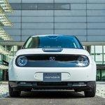 ホンダから新型EV『Honda e』が10月から販売開始を発表!