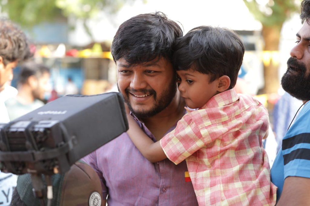 Wishing a Very Happy Birthday To Our Little junior Golden Star #VihaanGanesh 🎊🎉  @Official_Ganesh @ShilpaaGanesh #HappyBirthdayVihaanGanesh https://t.co/abyEyhKcxc