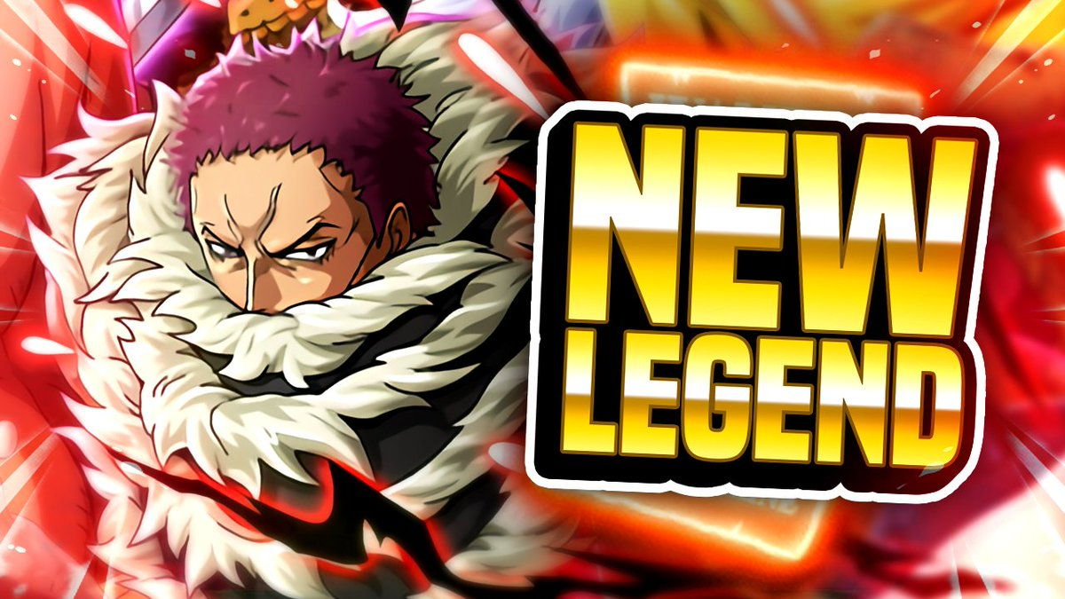 Toadskii Trecru On Twitter New Legend Information Luffy Sanji Sweet Commanders Germa 66 One Piece Treasure Cruise Https T Co Bbbq76jtb6 Trecru Https T Co Ensubjt5fq