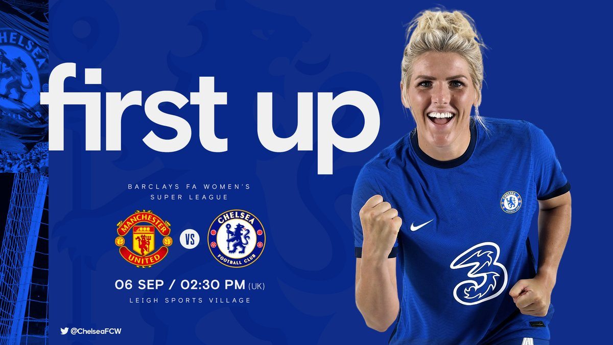 Not long now, Blues! 🙌 Excited? 😁