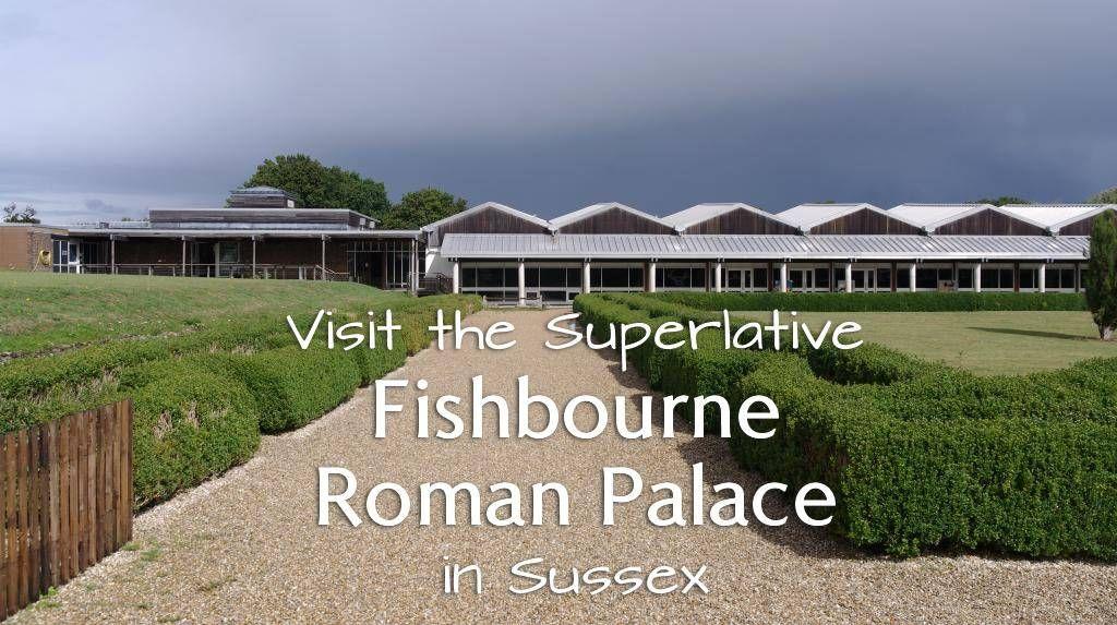 NEW BLOG: Visit the Superlative Fishbourne Roman Palace in Sussex  https://t.co/hiPZDJq2Gf  #travel #history #sussex #RomanEmpire #traveltips #museumsunlocked https://t.co/ua3j9D9d8R