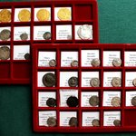 Image for the Tweet beginning: NEW COINS! We have uploaded