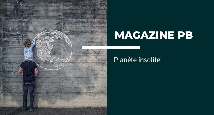 """En 2050, il devrait y avoir 3,2 millions de #centenaires dans le monde (@UNFPA). Une nouvelle génération de super #seniors viendra donc s'ajouter aux #familles. Les informations et chiffres de la rubrique """"Planète Insolite"""" sont dans notre magazine PB. https://t.co/MfwTpCkus5 https://t.co/Zj86io5hMO"""