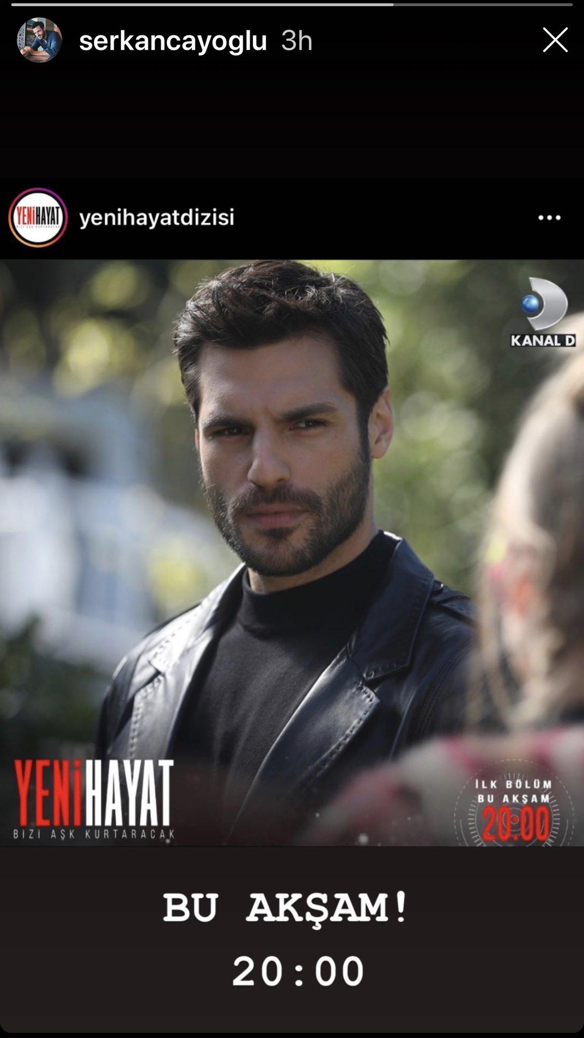 #YeniHayat Foto