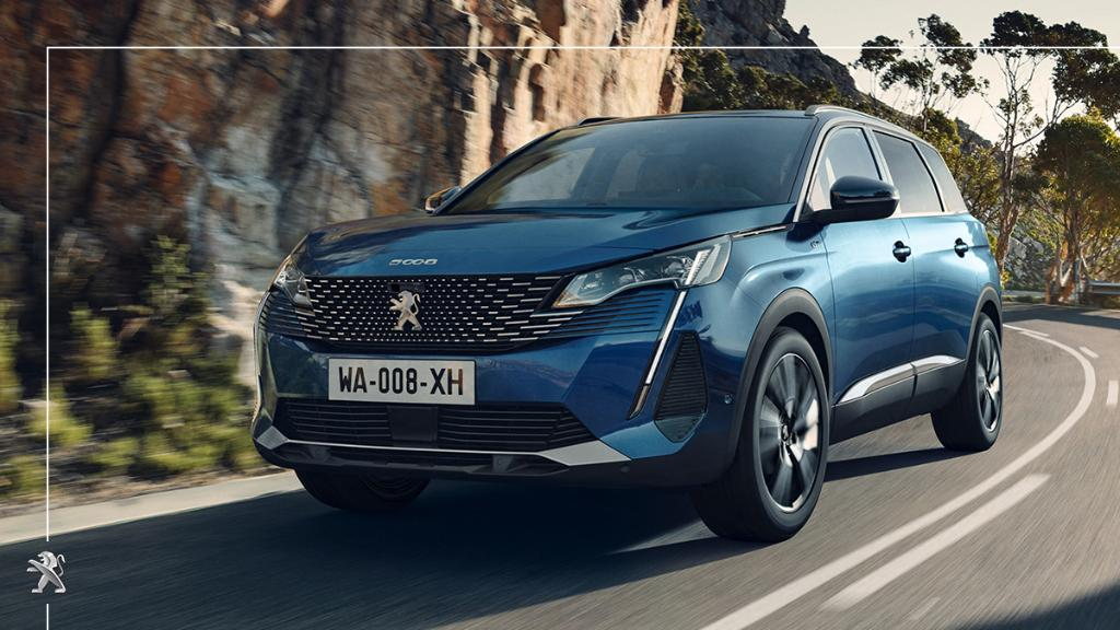 Kom je ambities tegemoet. Ontdek de nieuwe #Peugeot5008SUV. https://t.co/Aw5y8vwq6i https://t.co/DaTSOT1OHl