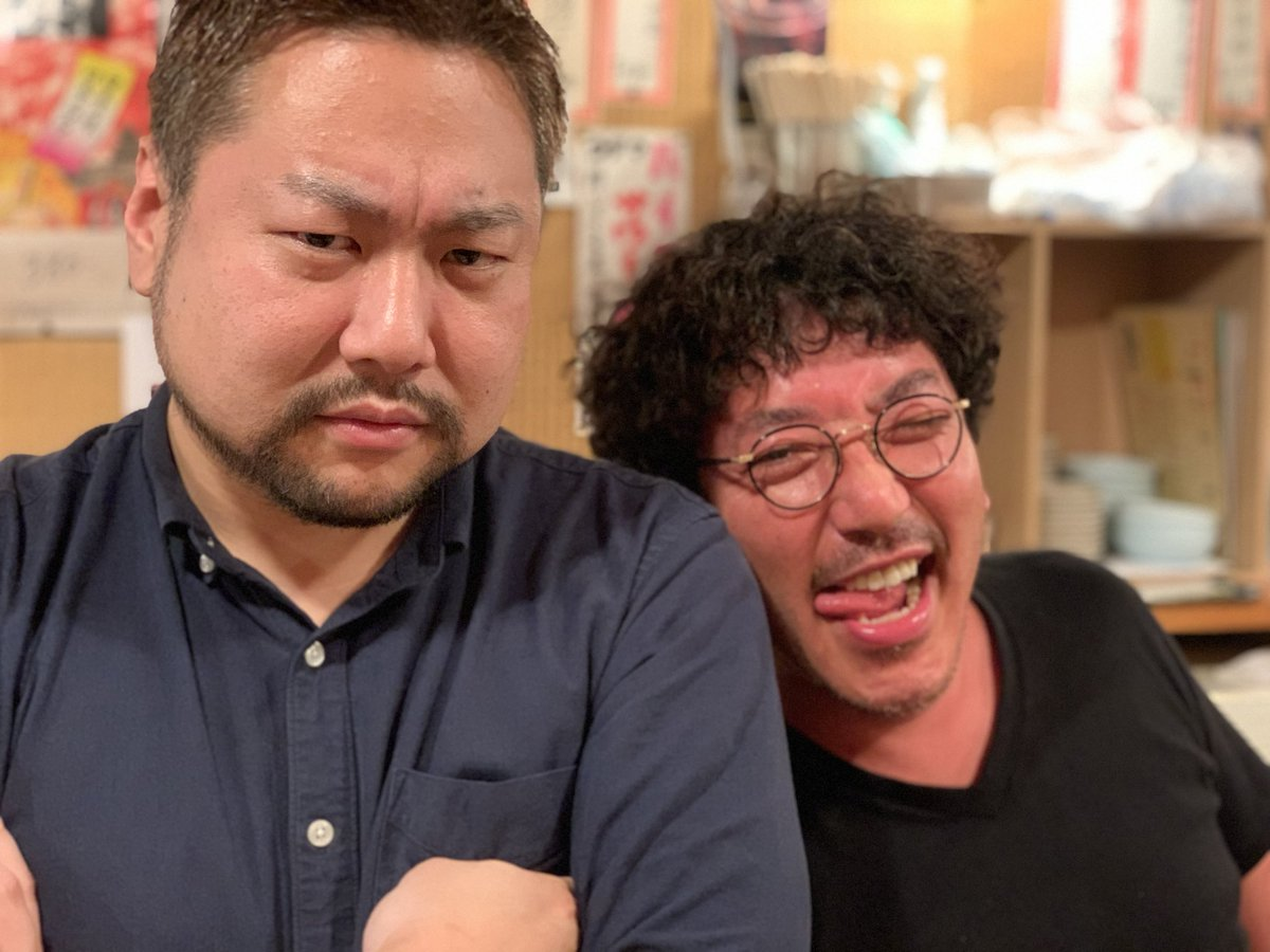 ツイッター 松本 バッチ