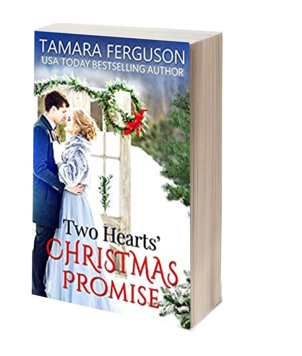 """Can he convince her that beauty is only skin deep? ★TWO HEARTS' CHRISTMAS PROMISE★ 🦉https://t.co/BRKFZFxLfY   """"@Tammysdragonfly https://t.co/TmdCVyL3Hf  #ASMSG #favorite ✎via Pizzazz Book Promotions https://t.co/OfIQDxahgO https://t.co/hdJy0Rn4fA"""