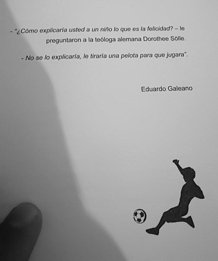 Gabo Loaiza A Twitter Hoy Eduardo Galeano Cumpliría 80 Años Así Explicaba La Felicidad A Los Niños