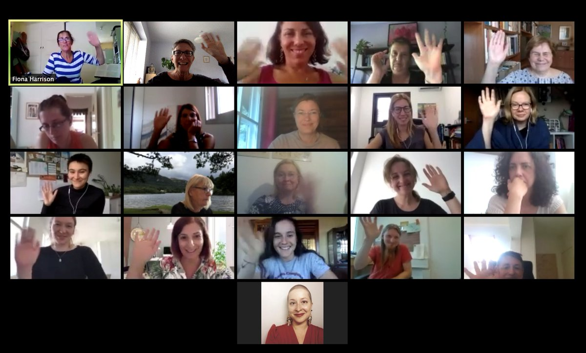 The @dialls2020 consortium is back in action, refreshed after our summer holidays, with lots to discuss about the remainder of the project! (Find out more about where we are on our redesigned website https://t.co/57chvQyTYA)  @DiallsLT @diallspt @DIALLS_cy @DiallsF @REA_research