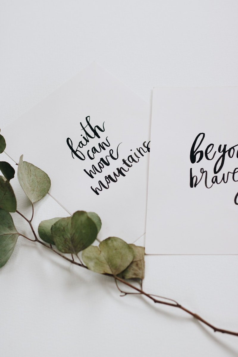 Skills development isn't only for your business or career  I have decided to learn lettering!  What skills are you learning for your own hobbies and not your business/career?     #creativeskills #personalskills #hobbyskills #newskill #skills #skillup #goals #dowhatyoulove https://t.co/Rc1CQ98Ev2