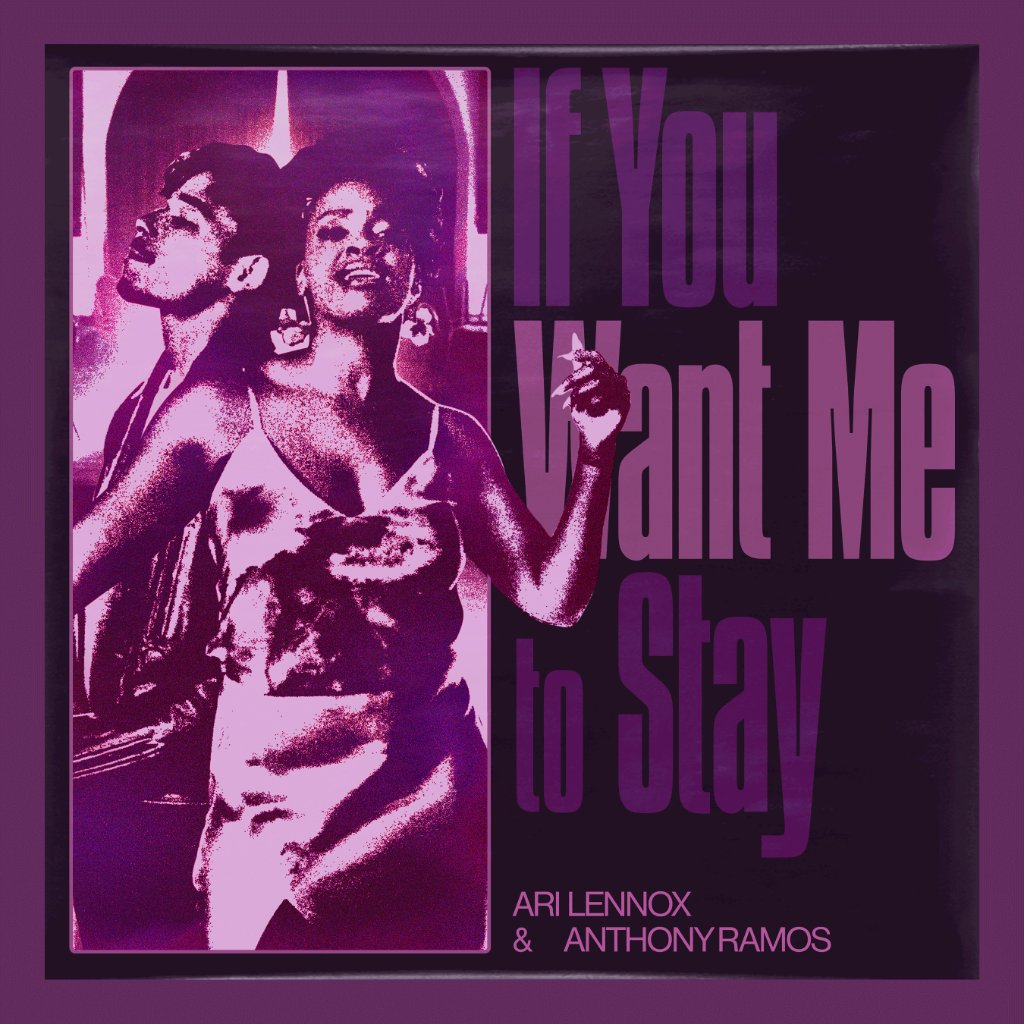 NEW MUSIC ALERT! @arilennox and @aramosofficial's cover of 'If You Want Me to Stay' is now available on all streaming platforms. Each stream of the track will raise money for music venues across America, so tune in and share it to help make sure they stay. https://t.co/vqTsK491aF https://t.co/OTi0yYshG6