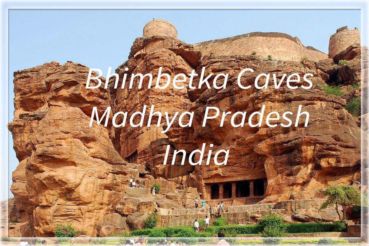 The Bhimbetka rock shelters are an archaeological site in central India  Photo courtesy-Revv #bhimbetkacave #MadhyaPradesh #india #travel_journey #traveljourney #naturelover #enjoying #beautifulworld #travellover #travelseeker #admiringnature #travelling #lovetravel #travel https://t.co/eAruooVLm9