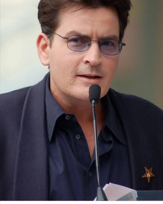 Happy Birthday Charlie Sheen