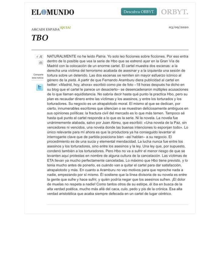 Patria (Serie HBO) Eg_pgVZXkAML2mI?format=jpg&name=900x900