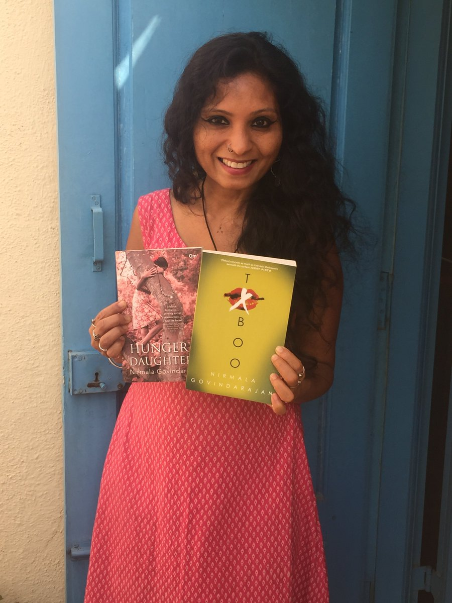 If you haven't already read them, here are amazon links to my two novels: Hunger's Daughters (Om Books International) and Taboo (Picador India, Pan Macmillan India). Cheers.  @ombooksdelhi  @PanMacIndia     https://t.co/D2Vx4e58fj  https://t.co/FMWLkPN0JE https://t.co/Bbx0Y5vVmv