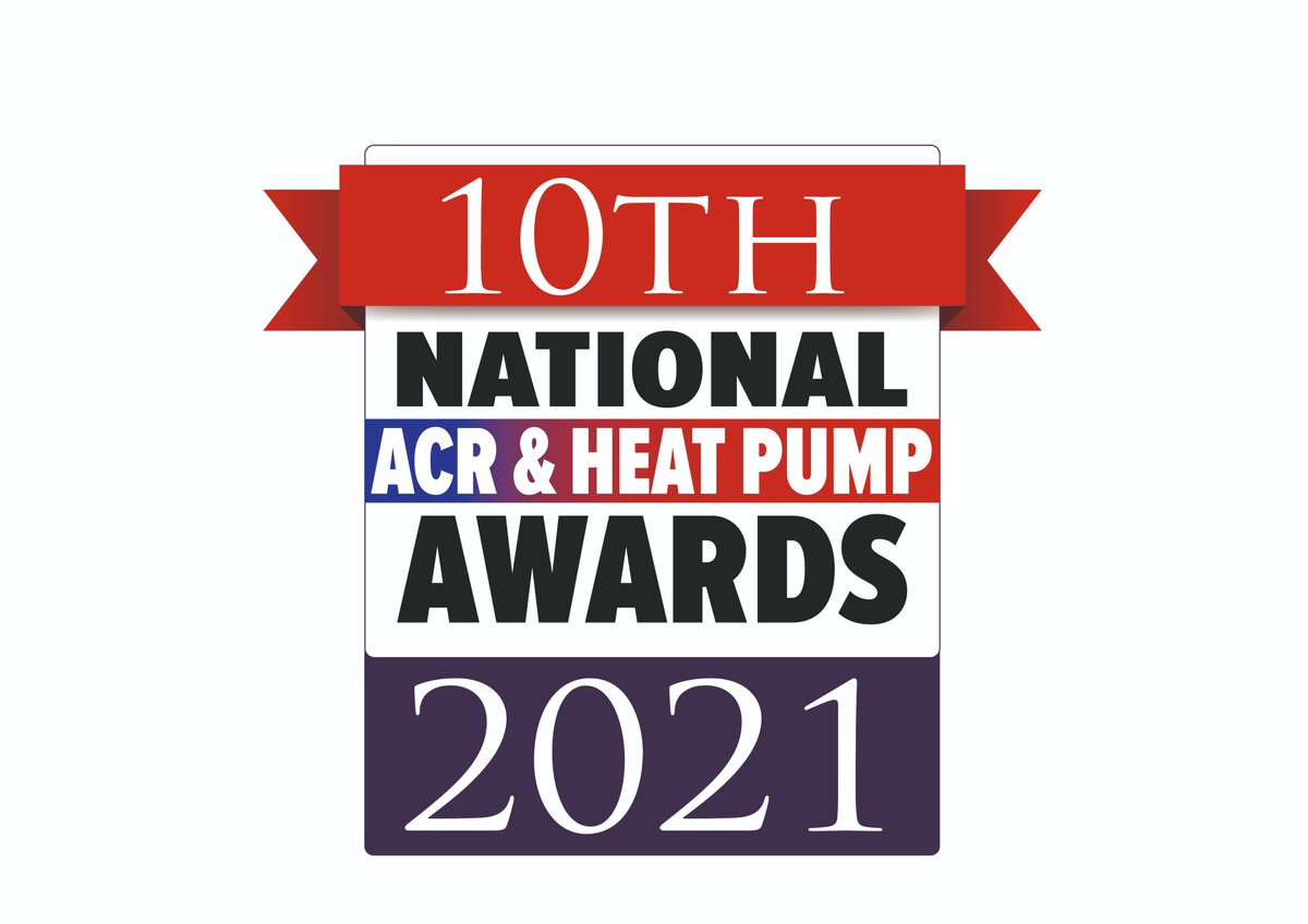 BIG ANNOUNCEMENT - National ACR & Heat Pump Awards! New date: June 10th, 2021  Venue: The Midland Hotel, Manchester @ACRJournal @thecoolinghub @IorScotland @WorldRefDay @_REFCOM @BITZERGroup @fujitsu_ac @Climalife_UK @Blygold @deanwoodltd  #manchester #hvacr https://t.co/P2H28Yl9yp