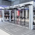 Image for the Tweet beginning: ➕ Instalaciones Sala Fitness – Entrenamiento