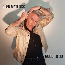 HAPPY   BIRTHDAY   Mr.Glen Matlock   GOOD TO GO I recommend this CD!