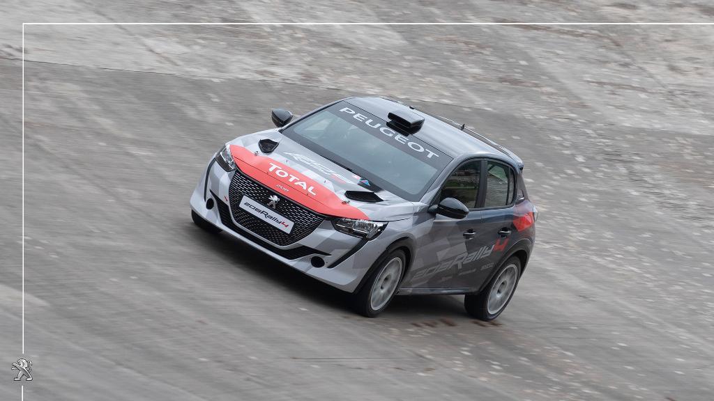 Zijn klauwen zijn uit, want de competities zijn terug! Ben jij klaar voor de eerste rally's deze zomer? #Peugeot208Rally4 #PeugeotSport https://t.co/0fNG17S11Q