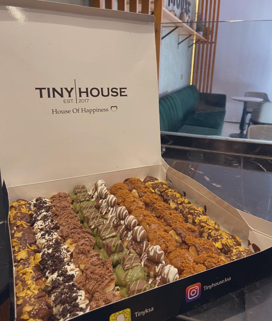 TINY HOUSE (@TinyHouse_ksa)  Twitter
