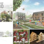 """""""The winner of this competition will set the standard for the homes of the future and all six finalists have already made an exciting contribution to the designs we will need in the UK and around the world"""" says Housing Minister @ChrisPincher https://t.co/IKRQ4h5j89"""