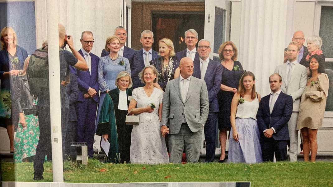 Willem Alexander, Máxima, Grapperhaus, Ankie Broekers-Knol en de arrogantie van de macht