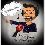 Image for the Tweet beginning: EL MADRUGADOR | Arranca este