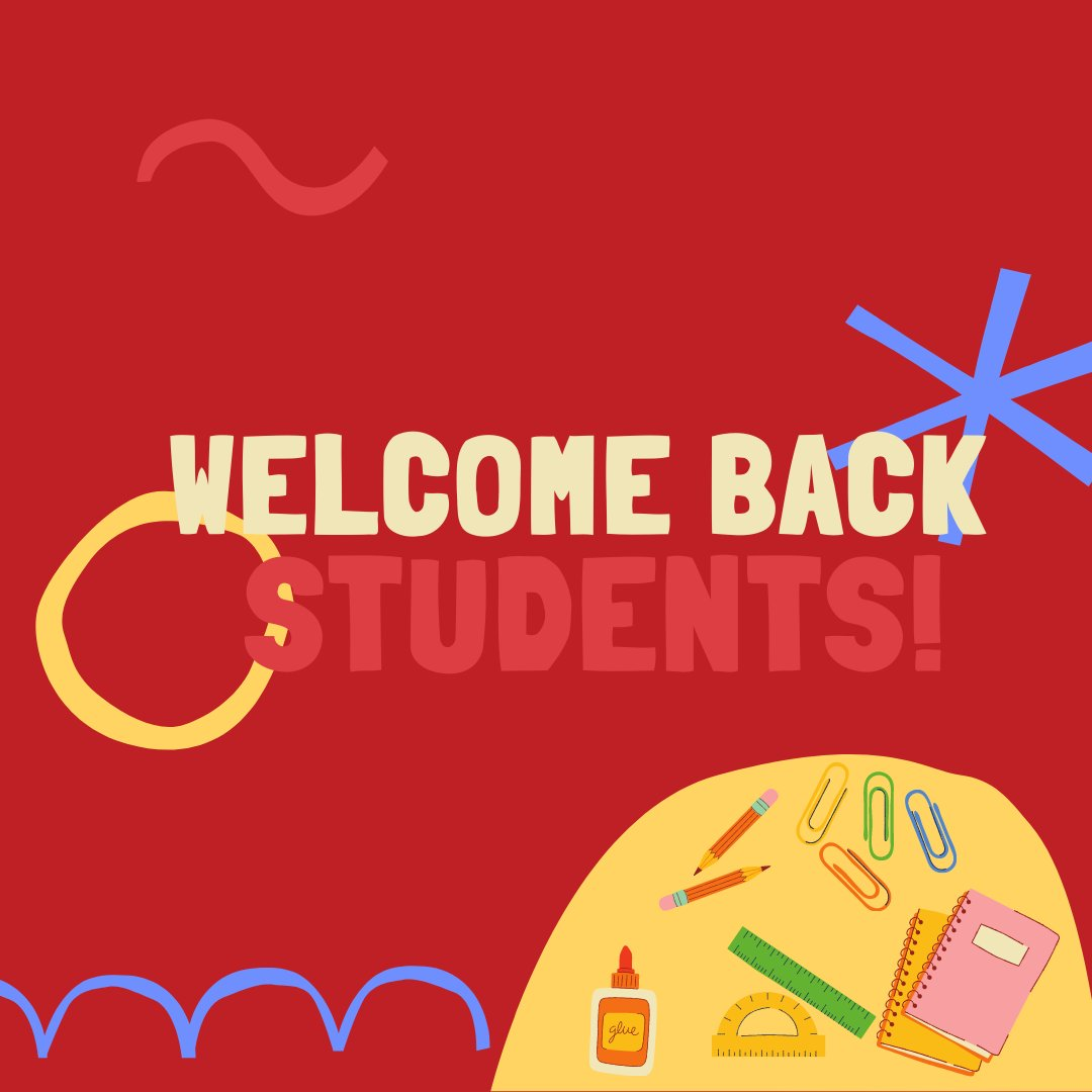 Good Morning, Happy First Day of School! ☀️ Welcome Back! #FoxC6Strong #FoxC6FirstDay