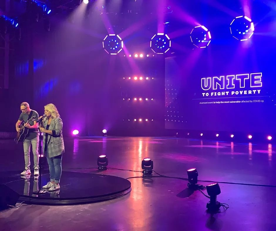 It's almost time! The Unite To Fight Poverty - Concert Event is TOMORROW, August 28 at 7:30pm CENTRAL on Facebook!  Check this link for details:https://t.co/Yj2gNe4c0c https://t.co/Yj2gNe4c0c https://t.co/xg54W5rPKv