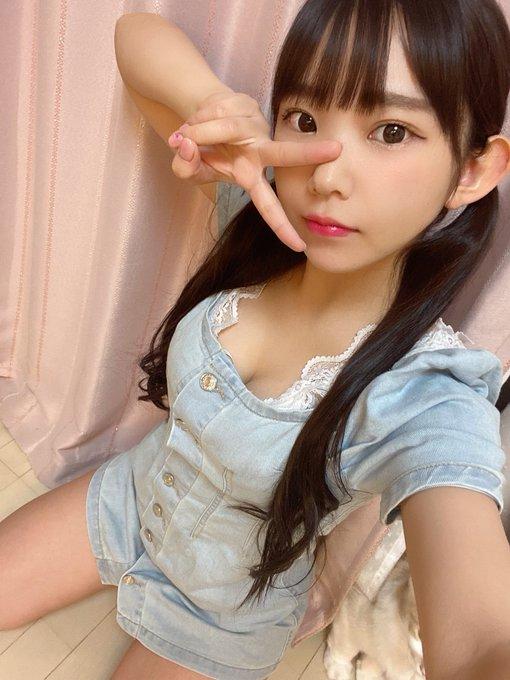 グラビアアイドル長澤茉里奈のTwitter自撮りエロ画像18
