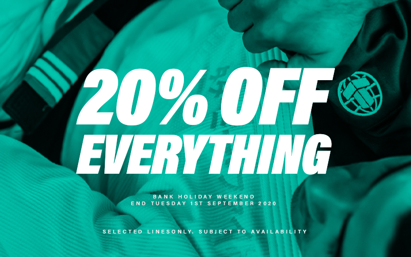 🚨 20% Off Storewide - Bank Holiday weekend only 🚨  Shop here: https://t.co/YtbihmpC6i https://t.co/cpSK6EznFm