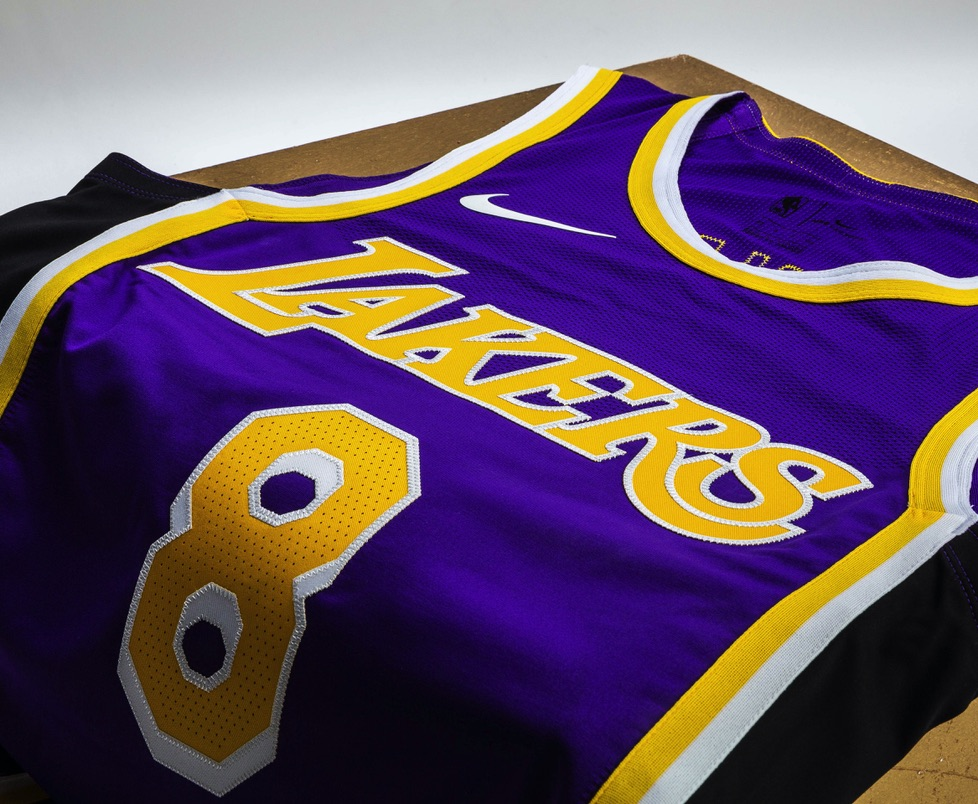 Los Angeles Lakers Kobe Bryant Statement Edition Jersey 💜💛🐍 ​Available now on https://t.co/iP2xasZZG3 https://t.co/J4oBoAX2pd ​  ​#mambamentally #kobe #La #LaLakers #24 #8 https://t.co/8SyKFPyZnp