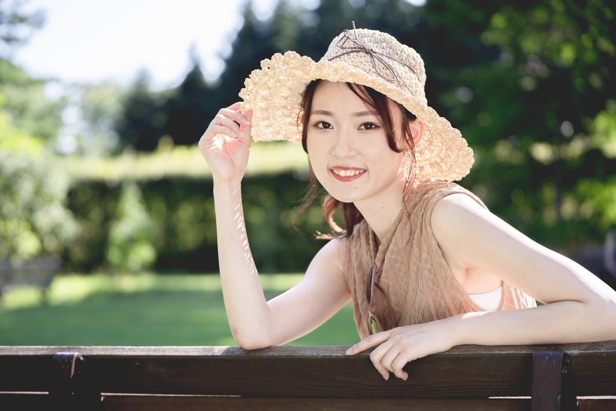 札幌美少女図鑑撮影会model:Lisa今週末は引きこもりかな・・😔#札幌美少女図鑑 #撮影会#百合が原公園#ポートレート #portrait #写真好きな人と繋がりたい