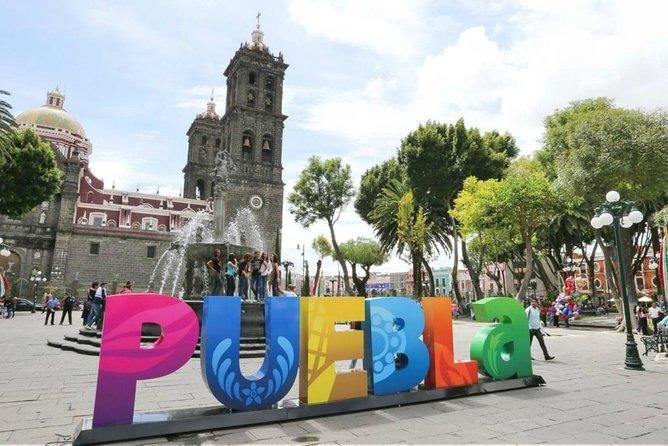 Reconocida como Patrimonio de la Humanidad, #Puebla es una ciudad que mezcla historia y modernidad en