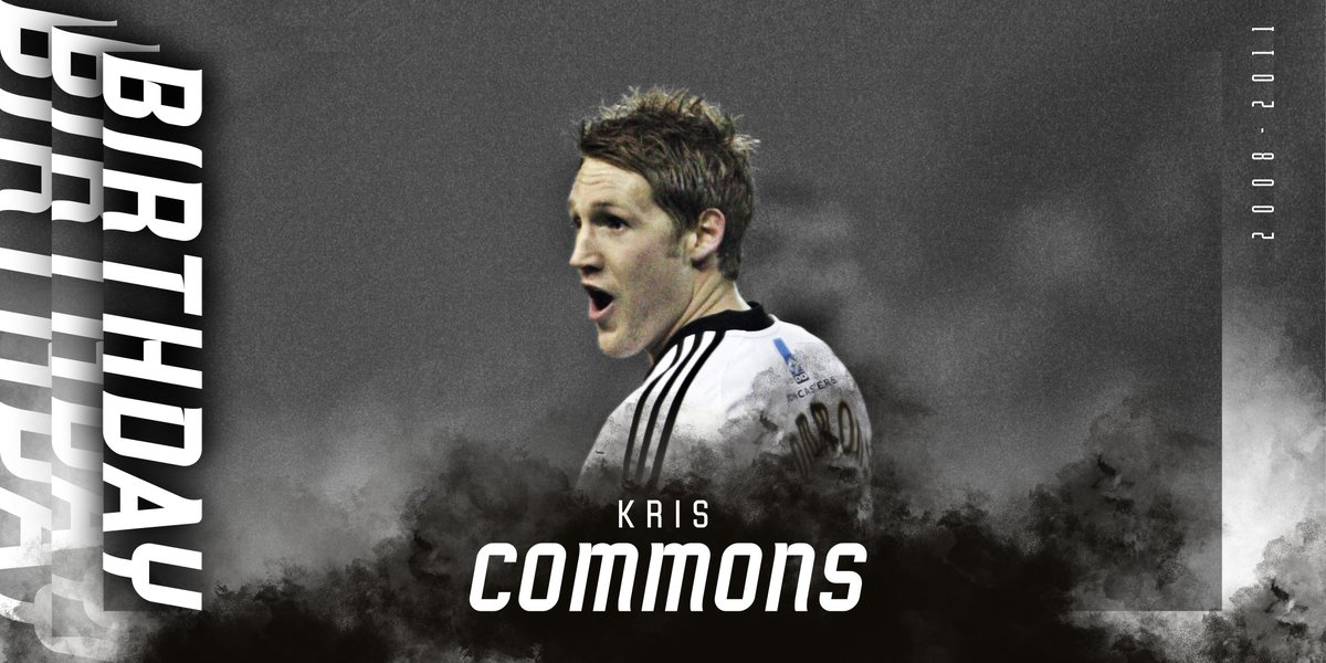 Replying to @dcfcofficial: Happy birthday, @kcommons15! 🥳  #DCFC