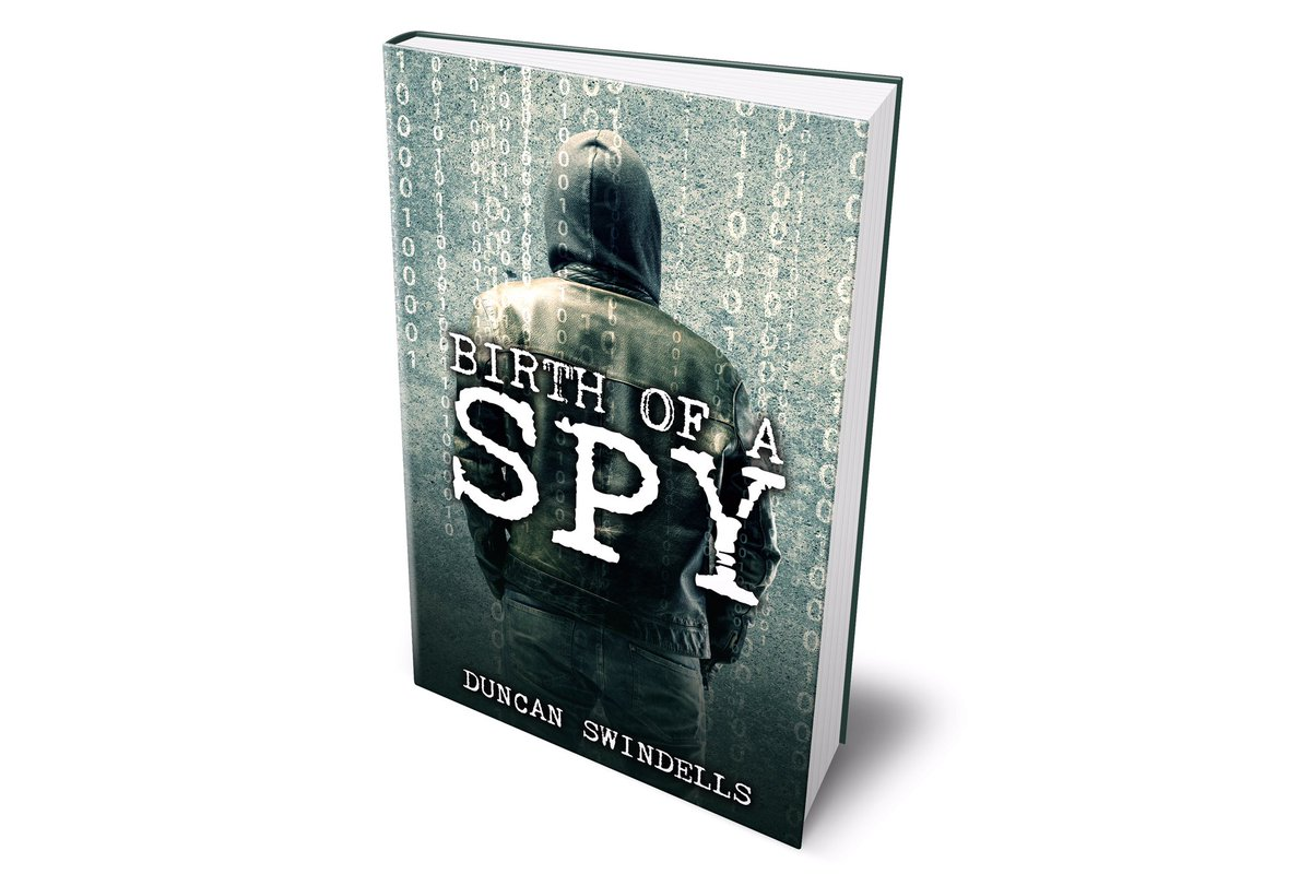 Birth of a Spy and its sequel Absent Friends now both available from #Amazon for #kindle or in #paperback.  https://t.co/XFJYXLb7FU https://t.co/Y5ZXUaIiuN   #books #bookboost #indieauthor #book #espionage #ThursdayThoughts #bookworm #greatreads #spy #thriller #KindleUnlimited https://t.co/Ne1h0Ra8fD