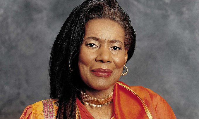 Happy birthday Alice Coltrane!