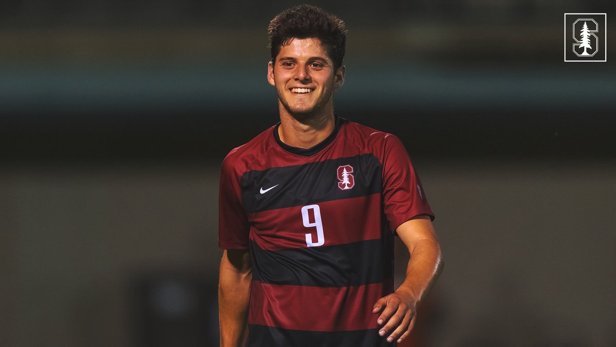 Wishing @ardab99 the best at the next step of his career with @loucityfc!  #GoStanford https://t.co/Oj9gS6uad5