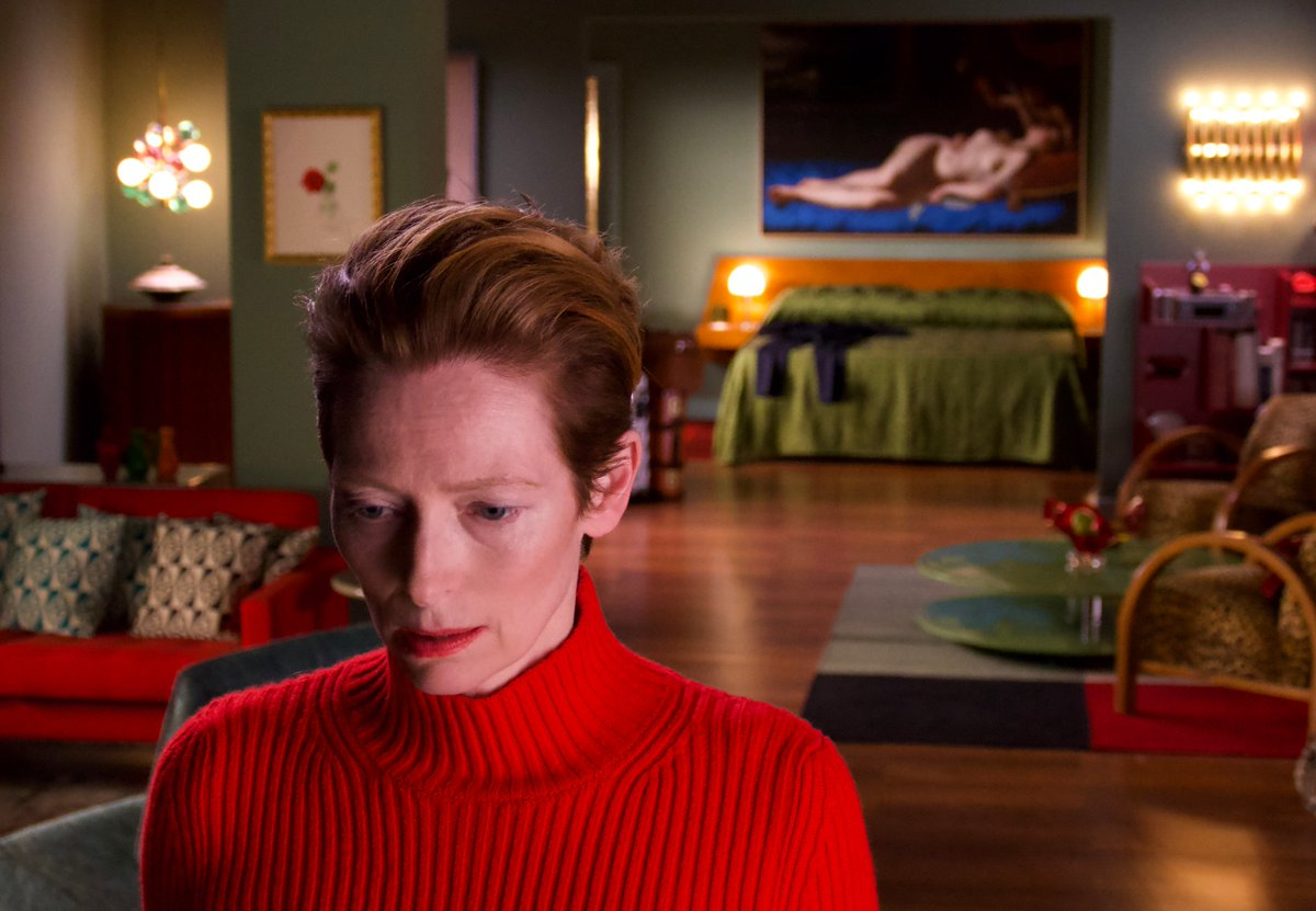 Announcing the Spotlight section of the 58th #NYFF, showcasing new films from Pedro Almodóvar, Sofia Coppola, David Dufresne, Liz Garbus and Lisa Cortés, Spike Lee, and Orson Welles! Explore: https://t.co/CH0W6SgWzs https://t.co/7TiT44SE5E