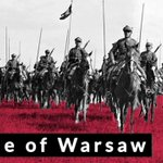 Image for the Tweet beginning: My Battle of Warsaw campaign