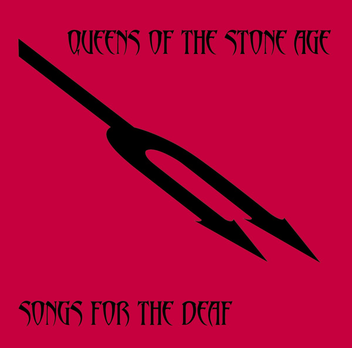 #SongsForTheDeaf was released 18 years ago today. 🖤 Listen again: queensofthestoneage.lnk.to/SFTD