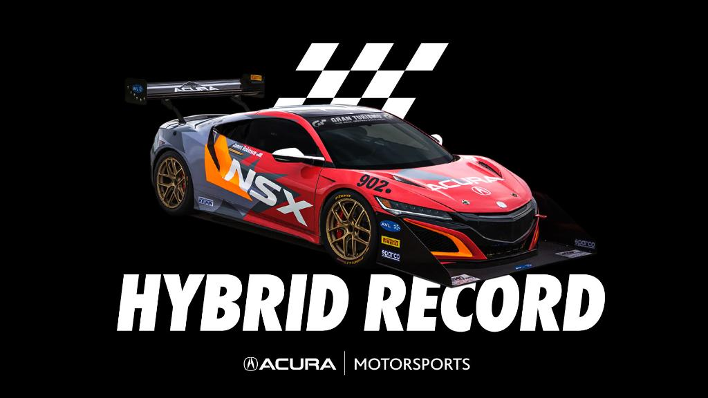 Raising the bar to 14,115 ft. @PPIHC #AcuraMotorsports https://t.co/9BZMSVK4iB