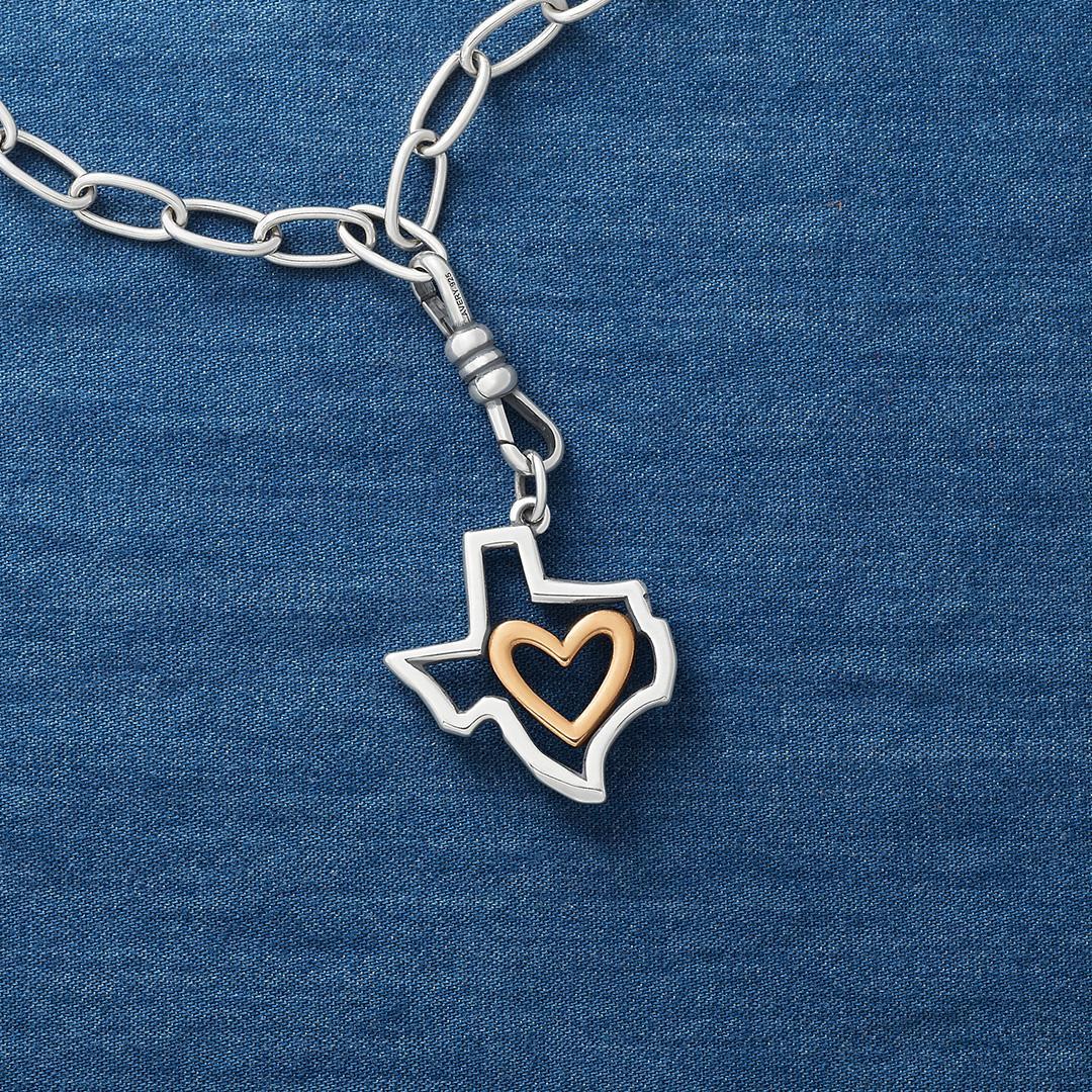 James Avery Artisan Jewelry a Twitteren