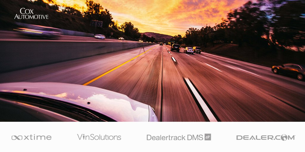 Our industry experts explored the data from recent Cox Automotive impact studies. Here are the top takeaways for dealers: https://t.co/VrqGDa20As  #AutoIndustry #DigitalSales #Sales #Dealership #Data https://t.co/ZTyoSVbve6