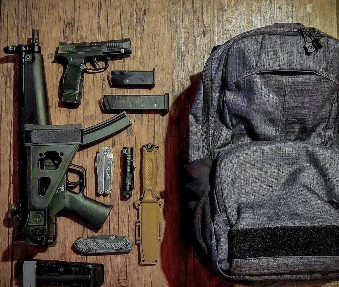 There's room for what matters. #TacticalGear 📸: @vertx https://t.co/PvCp2y3Qbv