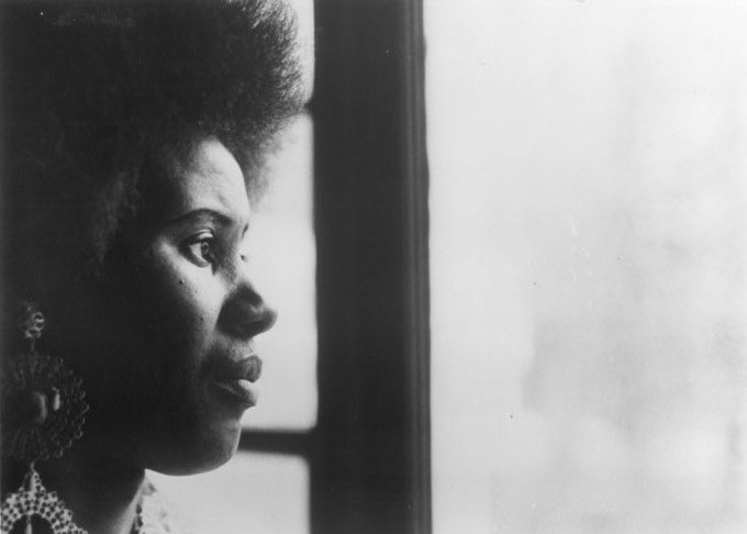 Happy birthday Alice Coltrane. Immense gratitude for the music you gave to this planet.