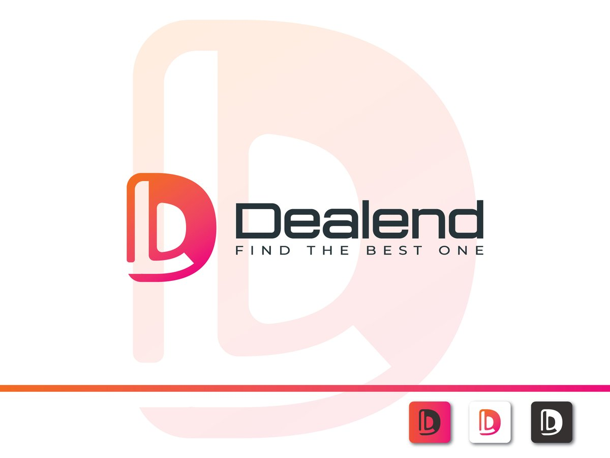 My New #logodesign  D letter logo  Full view - https://t.co/GinFly77NR Looking for logo and #brand #identity design?  Contact me-https://t.co/YQqqKW1FUC  #matura2020 #WWERaw  #BelowDeckMed DC Comics Danny Green #cantsleep #lightning #Tiziaparty Smash Mouth #11agosto #nelGuardare https://t.co/98NToI8FVm