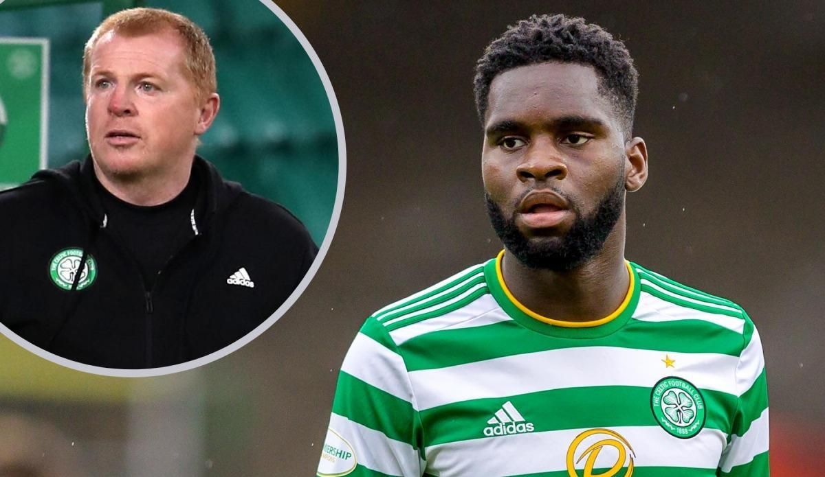 EXCLUSIVE: Celtic fear Odsonne Edouard exit with at least SIX Premier League sides in the hunt  https://t.co/yF7L8uElS9 https://t.co/Pbbl7Yafjx