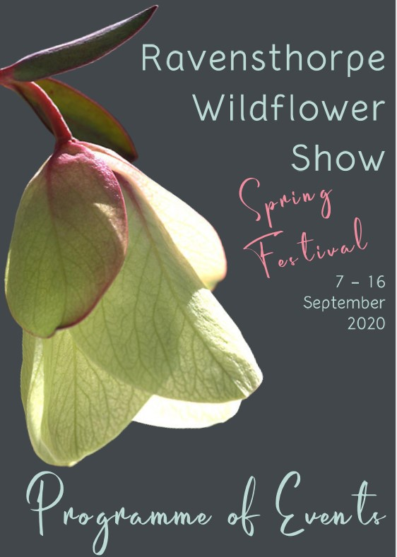 #Ravensthorpe Wildflower Show and Spring Festival, 7-16 September.  Hurry, programmed events are booking out fast so get in quick as not to miss out.  https://t.co/NZhX5ZGuMU https://t.co/uXVl9yQZyT